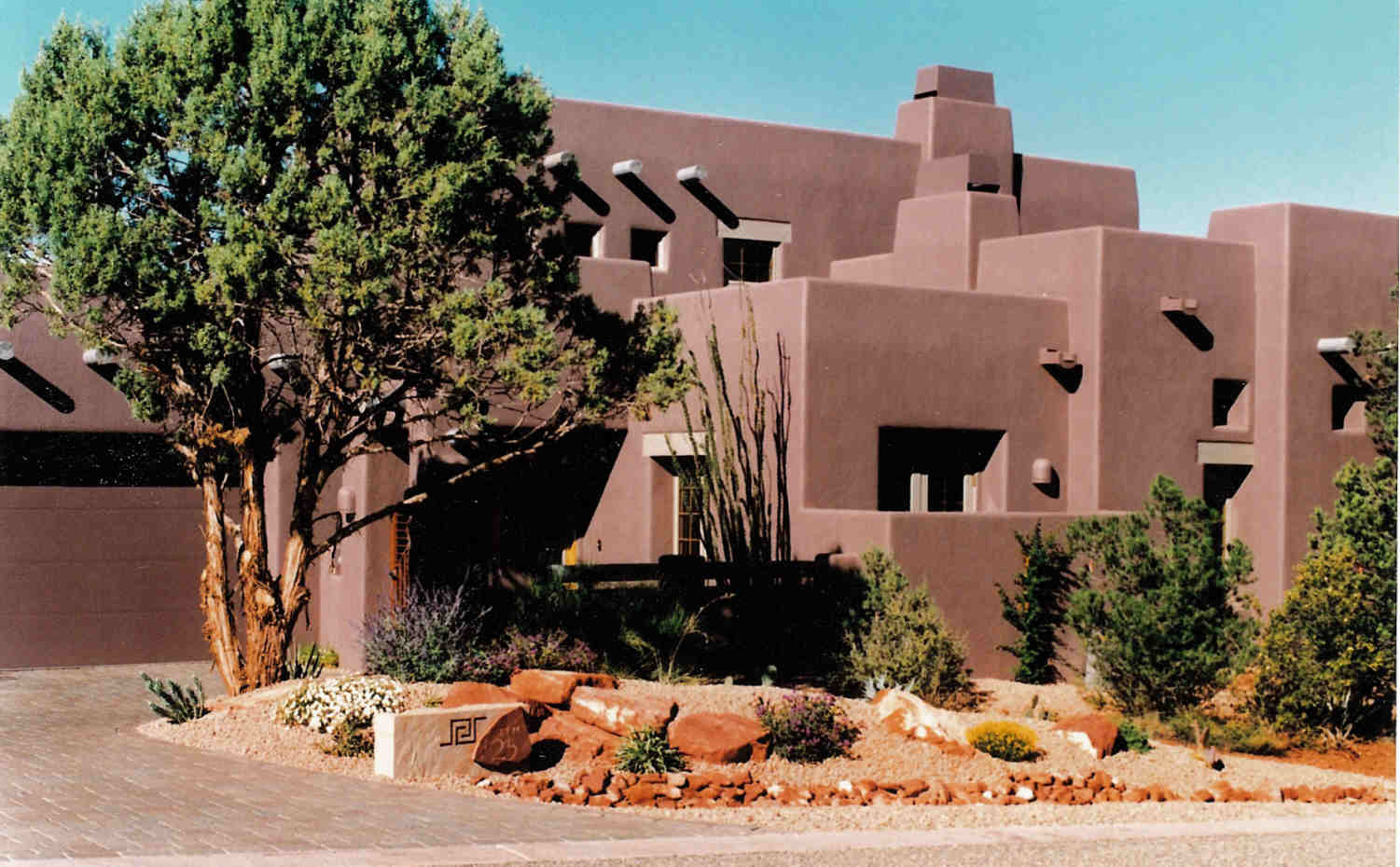 Sedona architects home design for Sedona architects